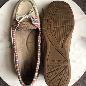 Sperry Top Slider Boat Shoes
